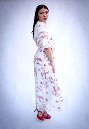 Rochie Thalia White3