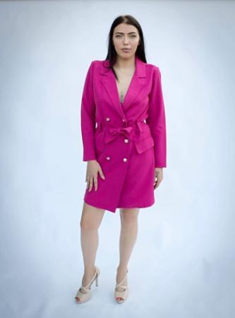 Rochie Eva Pink1
