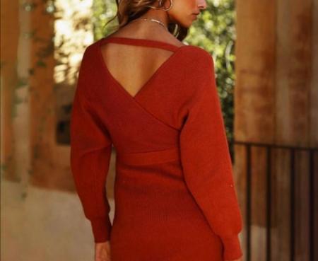 Rochie Salma2