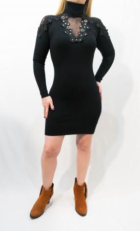 Rochie Rebeca Black1