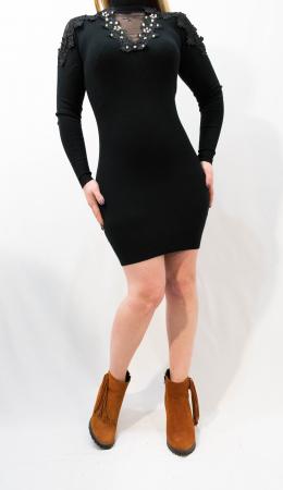 Rochie Rebeca Black2