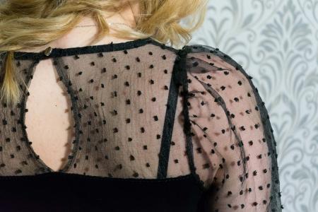 Bluza Julia Black2