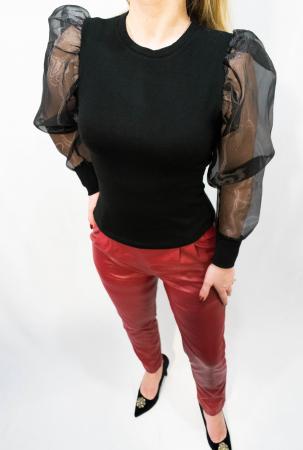 Bluza Sarah Black1