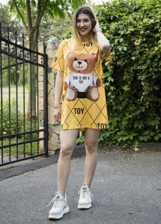 Rochie Teddy Bear1