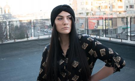 Bentita Lara Black0