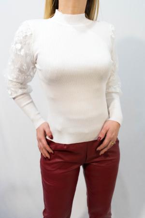 Bluza Milena White0