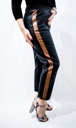 Pantaloni Eco Piele Milla0