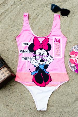 Body Minnie Pink3