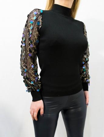 Bluza Riana Black1