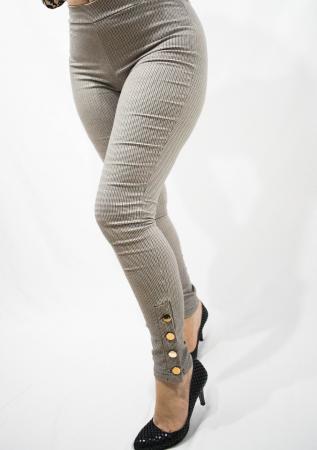 Pantaloni Esma Gray1