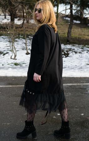 Rochie Karina Black1