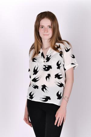 Camasa Sweet Birds [2]