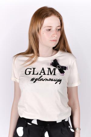 Tricou Glamour0