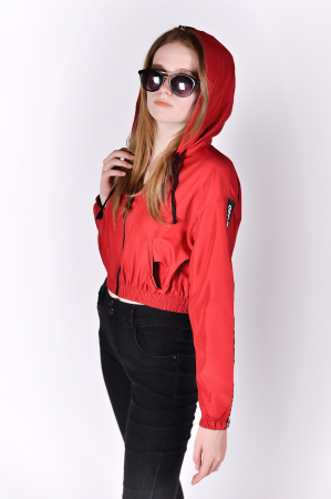 Jacheta Cool Red2