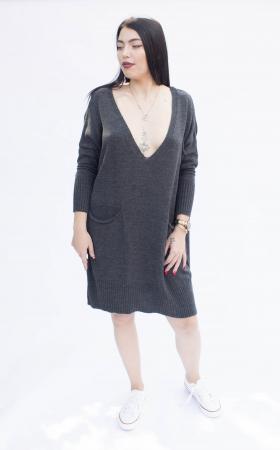 Rochie Wanda Gray2