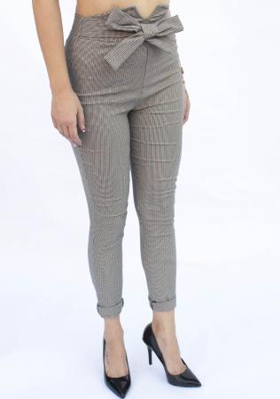 Pantaloni Erika Gray1