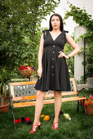 Rochie Emily Black2