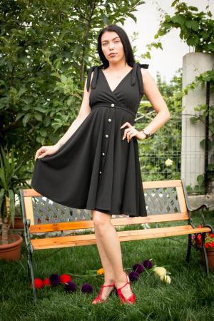 Rochie Emily Black3