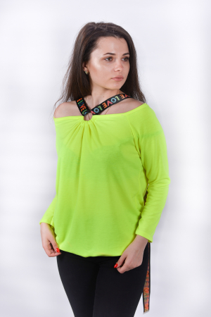 Bluza Green Love2