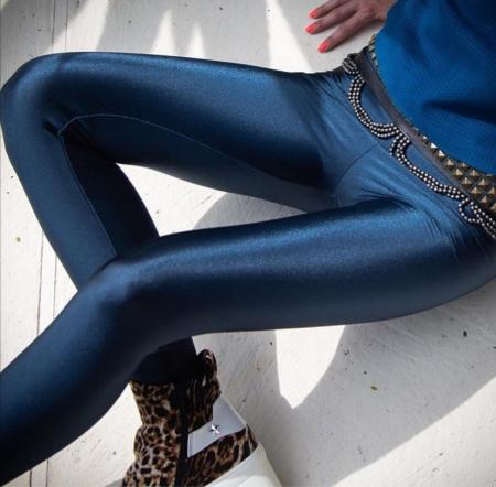 Colanti Lycra Selena Blue [0]