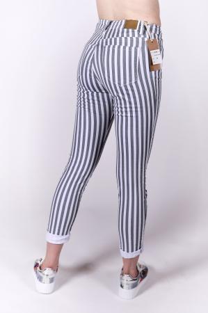 Blugi Skinny Stripes3