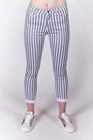 Blugi Skinny Stripes1