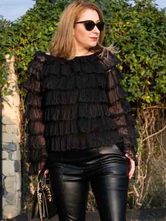 Bluza Alessia Black1