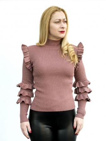 Bluza Anda Rose [0]