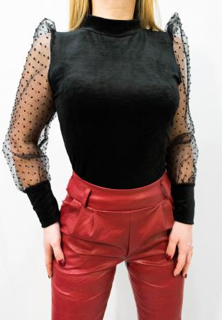 Bluza Emma Black0