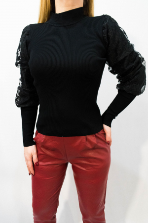 Bluza Milena Black1