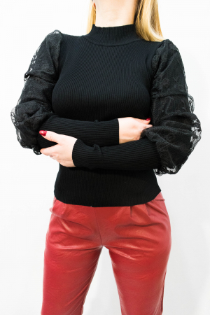 Bluza Milena Black2