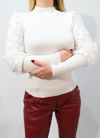 Bluza Milena White2