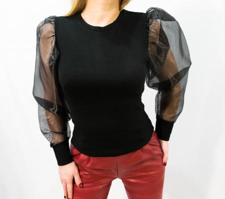 Bluza Sarah Black0