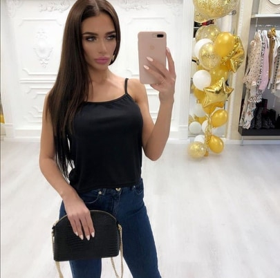 Camasa Juliana Black3