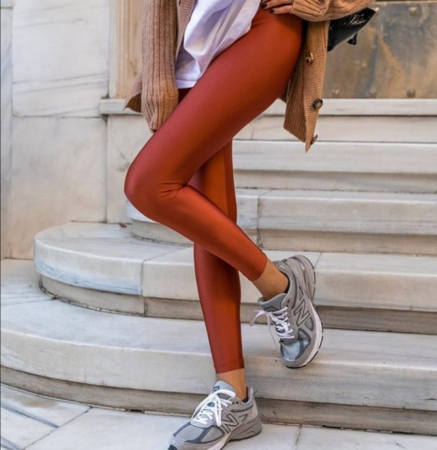 Colanti Lycra Extrafin Jessica Orange1