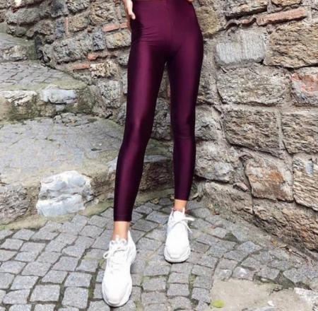 Colanti Lycra Extrafin Jessica Purple0