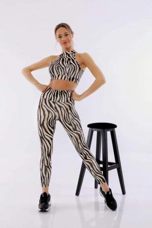 Compleu Sarah Zebra [3]