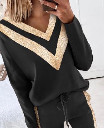 Compleu Tiffany Black1