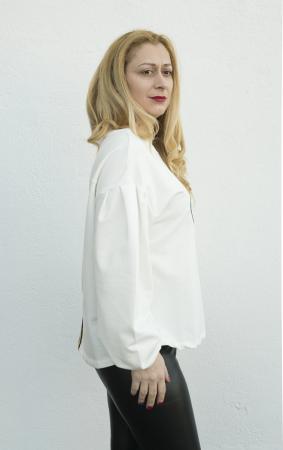 Bluza Love White [3]