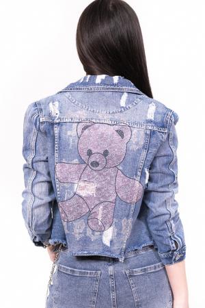 Geaca de Blug Teddy Bear [4]