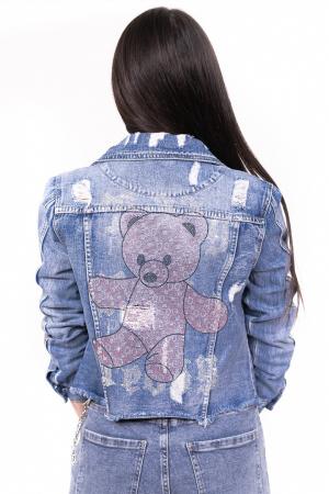 Geaca de Blug Teddy Bear [0]