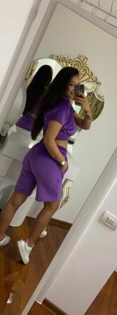 Compleu Diana Purple [1]