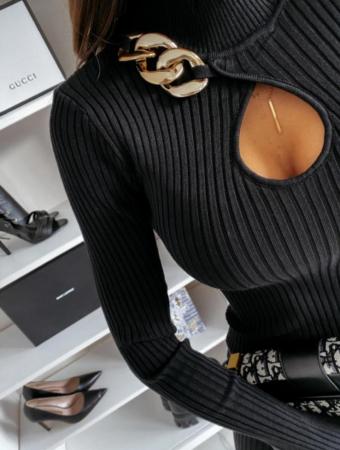 Rochie Sienna Black1