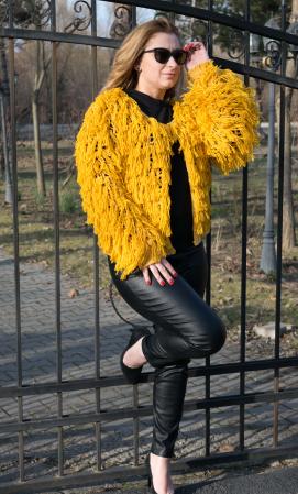 Jacheta Kim Yellow [0]