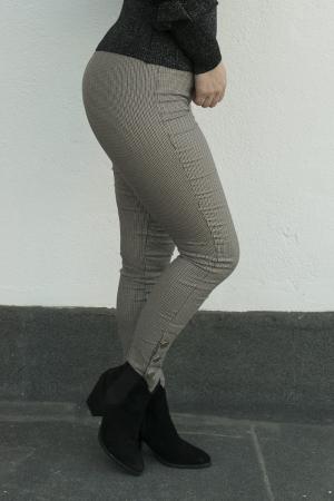 Pantaloni Esma Gray0