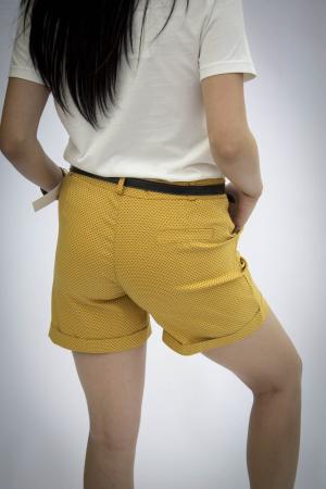Pantaloni Scurti Super Elastici3