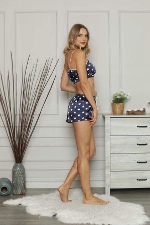 Pijama Sonia Blue [1]