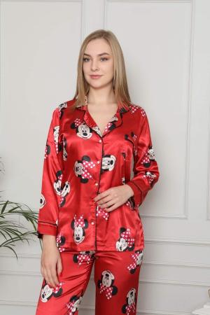 Pijama Minnie Red [1]