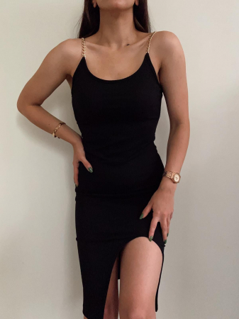 Rochie Alisia Black [0]