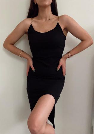 Rochie Alisia Black [1]